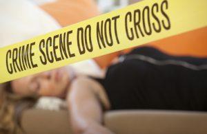 Homicide attorney Florida
