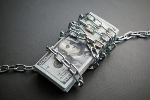 Forfeiture Defense attorney